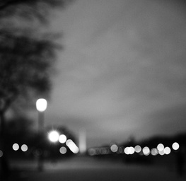 National Mall, Out of Focus