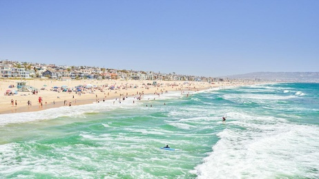 Manhattan Beach South