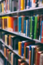 Bokeh Library III