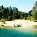 Merced River - Yosemite, Ca.