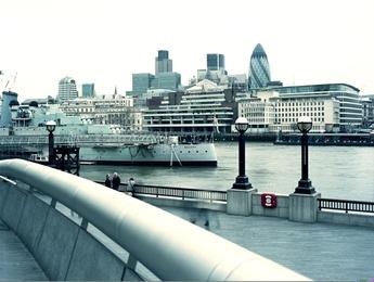 London #4