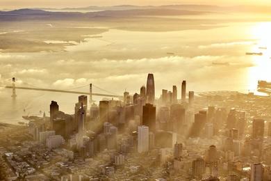 San Fransisco Dreaming