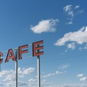 Ritzville Cafe I