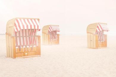Strandkorbe II