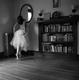 She Danced Alone