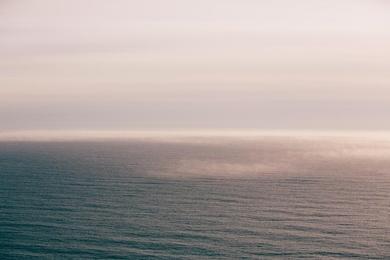 Manzanita Seascape Study VI