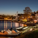 Boathouse Row, Philadelphia
