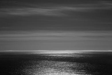 Manzanita Seascape Study II