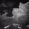 Denali |4 Gathering Rain Clouds Ll |Alaska