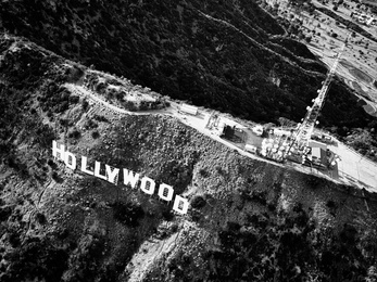 Hollywood Overlook