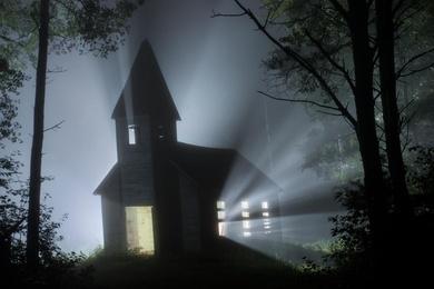 Long Forgotten Church #1