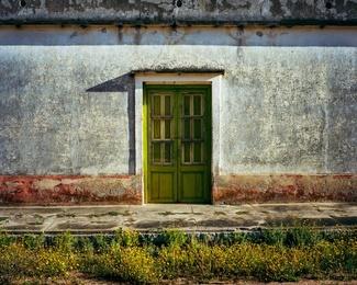 Garzon Door #2