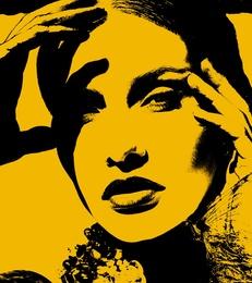 Charisma 3 - Yellow