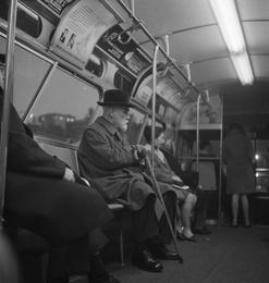 Evening Commute
