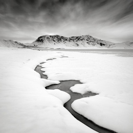 Frostadavatn, Iceland