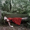 Red Dress - John Rawlings