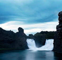 Iceland - Midnight