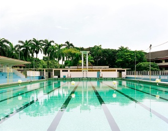 Community Pool II