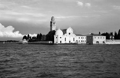 Venice Waterway 2