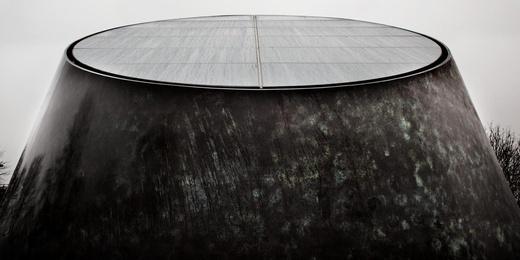 London, Greenwich London Planetarium