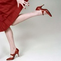 Fleming-Joffe Red Heels