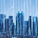 NY Crimped Sky