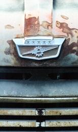 Ford Patina 1