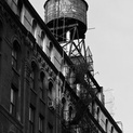 New York Water Tower I