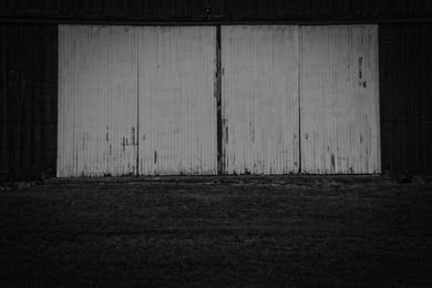 Closed Doors |Medina NY