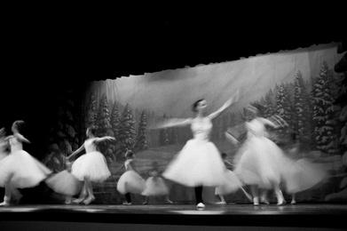 Snowflake Waltz