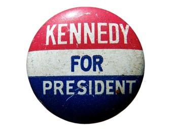 Democratic Pin #2