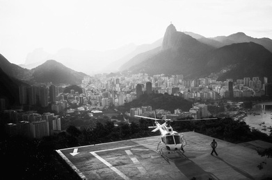 Dazzling Rio