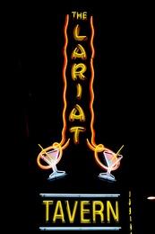 The Lariat Tavern
