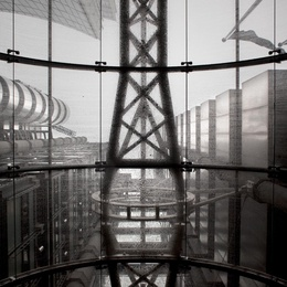London, Lloyd's Building