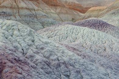 Painted Desert Study XVIII
