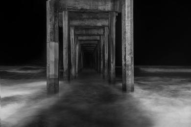 Scripps Pier #6