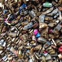 Love Locks II - Paris