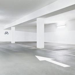 Parkhaus V