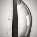 Sail Abstract IV, Saint Tropez, France