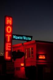Motel Monte Vista