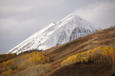 Mt. Gothic
