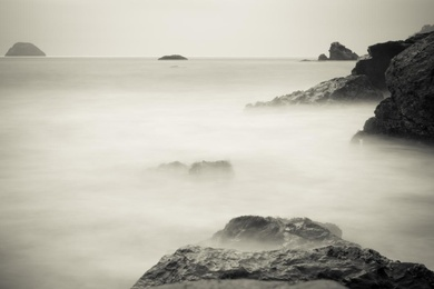 Soft Tides