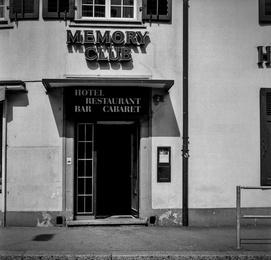 Memory Club |Paris