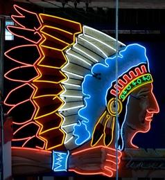 Kitsap Indian