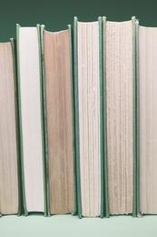 Antique Book Study XIX