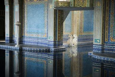Roman Bathes