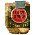 Lucky Strike Cigarettes