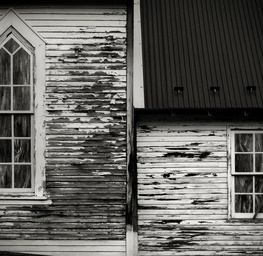 Church Windows| Grantsville| MD