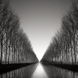 Damme Canal, Belgium