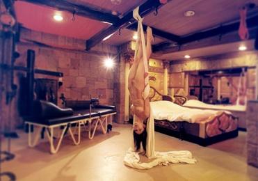 Tokyo Hotel Story